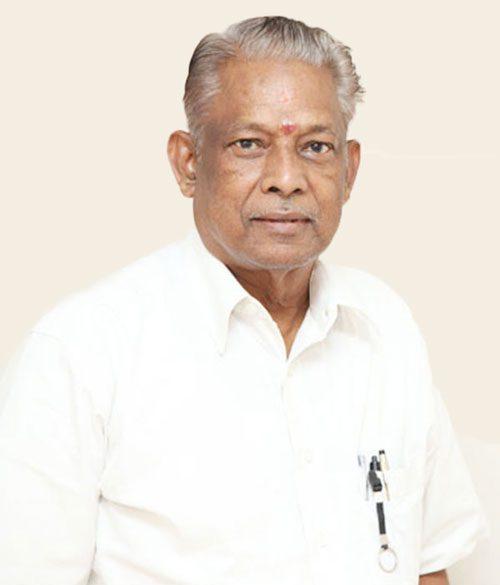 Dr V Jayapal