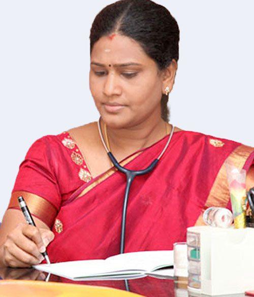 Dr Kavitha Senthil