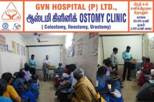 Ostomy Clinic