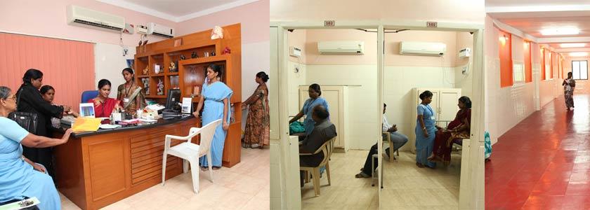 Pankajam Hospital