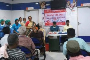 World tb day program