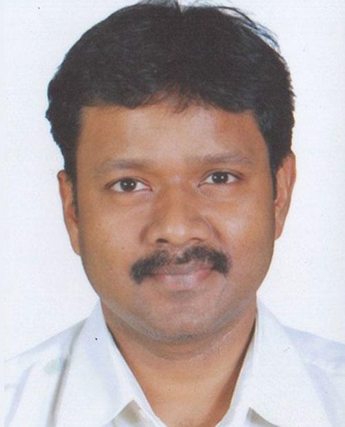 Dr VJ Senthil