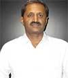 Dr R Baskaran