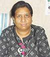Dr K Shanthi